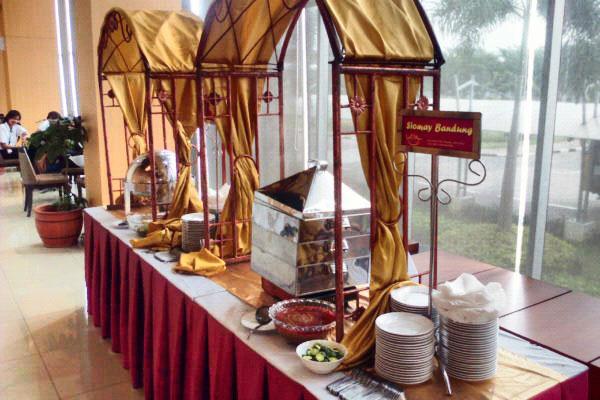 catering gubukan