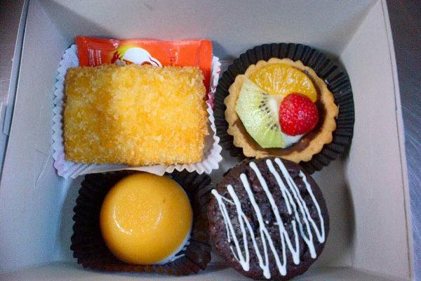 kotak snack